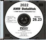 AMR DataDisk 17.25